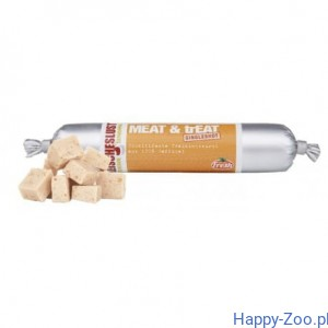 Meatlove MEAT & trEAT POULTRY 80G