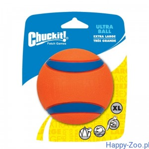 CHUCKIT ULTRA BALL XL 9 cm