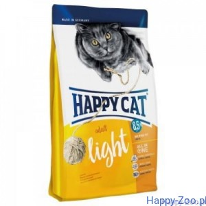 Happy Cat Supreme Light 4 kg, 10 kg